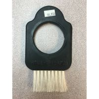 Hole-E-Brush White